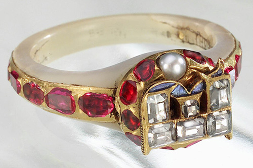 The Chequers' Ring