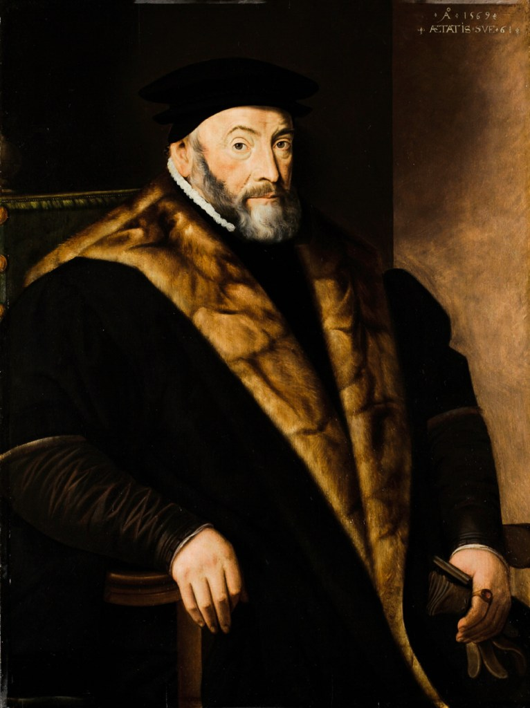Thomas Audley, 1st Baron Audley of Walden, and an English barrister and judge