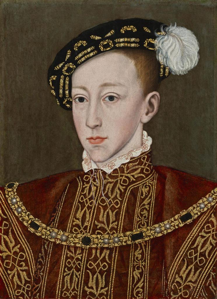 Heinrich Vi England