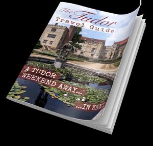 Tudor Travel Guide Book.